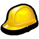 Contractor Helmet