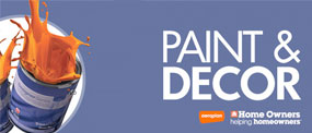 Paint & Decor